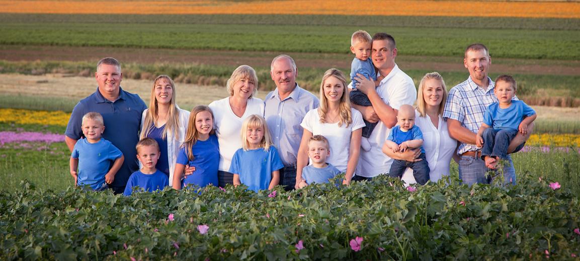 Loe Family